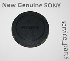 New Genuine Sony Body Cap For ALPHA DSLR-A580L DSLR-A580Y LA-EA1 DSLR-A100