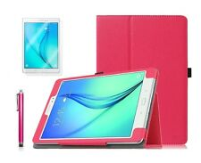 "Smart Leather Stand Case Cover For Samsung Galaxy Tab A 9.7"" SM-T550/T553/T555"