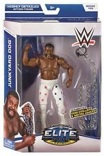 JUNKYARD DOG WWE MATTEL ELITE SERIES 33 BRAND NEW ACTION FIGURE TOY - IN STOCK