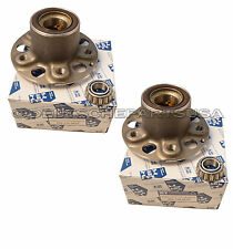 MERCEDES W204 W207 R172 C E SLK FRONT WHEEL BEARINGS HUBS L+R 2043300625 SET 2