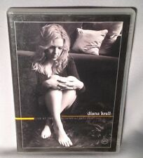 DVD DIANA KRALL Live at the Montreal Jazz Festival NEAR MINT