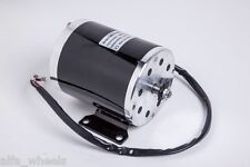 800W 36V DC 28.5A electric motor w bracket for scooter bike go-kart MY1020