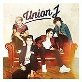 Union J - Union J Cd Brand New & Factory Sealed