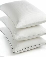 Hotel Collection Siberian white Down Pillow / standard - queen / soft support