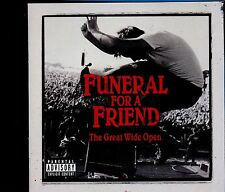 Funeral For A Friend / The Great Wide Open