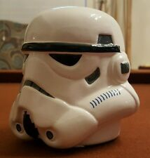 Stormtrooper Ceramic piggy coin/money Bank Star Wars Empire strike back