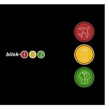 Blink 182 Take off your pants and jacket (2001; 13 tracks, digi) [CD]