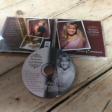 amie comeaux-memories left behind 2006 beaujo music cd