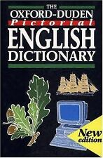 The Oxford-Duden Pictorial English Dictionary, Oxford University Press, Good Boo