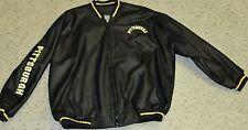 Pittsburgh Steelers vintage 90s coat jacket sz. XXL 2x Original Deadstock NFL
