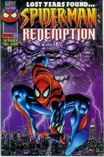 Spiderman: Redemption # 1 (of 4) (Mike Zeck) (USA, 1996)
