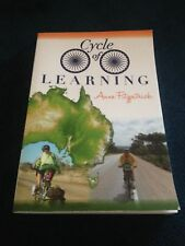 ANNE FITZPATRICK, CYCLE OF LEARNING, 9781922198181