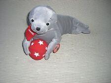 Coca cola la nutria marina/foca gris nuevo sin usar