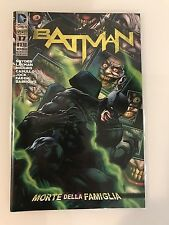 DC COMICS RW LION Batman New52 n. 17 Variant