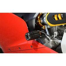 Sato Racing Engine Sliders w/ Suspension Support for Ducati 1199 1299 959 D-1199