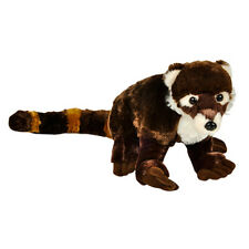 Adventure Planet Plush Animal Den - COATI MUNDI (8 inch) -New Stuffed Animal Toy