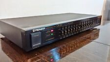 PIONEER GR-333 Graphic Equalizer 7 Band Linear Control