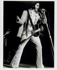 ELVIS PRESLEY POSTER PAGE . MADISON SQUARE GARDENS CONCERT . NOT CD DVD M64