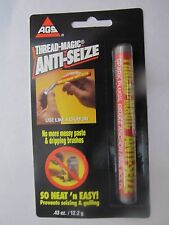 AGS Spark Plug Anti-Seize  Grease Lubricant Stick  #TMK-1    NEW