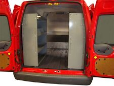 """Shelving Storage for Ford Transit Connect  Set of 2 - 38""""L x 44""""H x 13""""D NEW"""