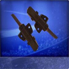 Kohlebürsten Motorkohlen für Bauknecht WA1400DOLPHIN-D, WA1400STARPLUS, WA1402-D