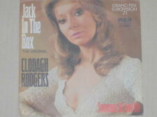 "CLODAGH RODGERS -Jack In The Box- 7"" 45 (Grand Prix Eurovision '71)"