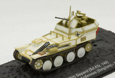 """The Combat Tanks Collection (Issue 119)- FLAKPANZER 38(T) """"GEPARD"""" (SD.KFZ. 140)"""