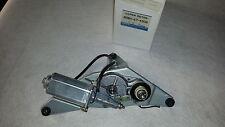 Original MAZDA MX6 Wischermotor tailgate wiper motor Scheibenwischermotor HINTEN