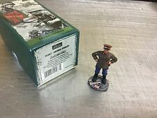 William Britains Georgi Zhukov  00287  New Boxed