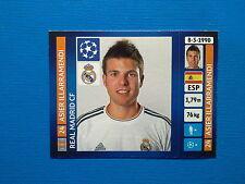 Panini Champions League 2013 - 2014 N. 96 Illarramendi Real Madrid