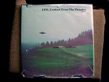 UFO Contact From The Pleiades Volume 1 RARE Book Wendelle Stevens