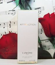 Attraction Body Lotion 6.7 Oz. By Lancome. NIB