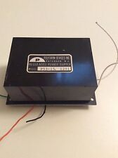 Polytron Devices P53-15, 1291 Regulated Power Supply