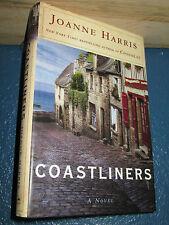 Coastliners by Joanne Harris HC/DJ *FREE SHIPPING*  0060198125
