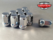 20 12x1.5 | HONDA ACURA | FACTORY STYLE LUG NUTS | RADIUS BALL SEAT | 19MM HEX