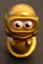Moshi Monsters Moshlings - Series 3 gold Myrtle (Ultra Rare)
