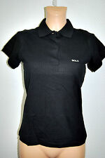 B&C for Women NEU Gr M Polo Shirt GOLF Snake Print Top SCHWARZ 59,- D-1902