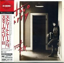 STEVE PERRY Street Talk (1984)+ 4 bonustracks Japan Mini LP CD MHCP-1210 Journey