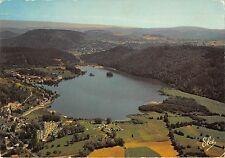 BT6389 Auvergne Lac chambon       France