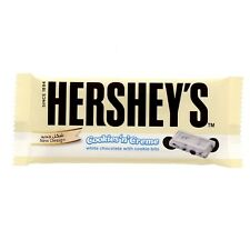 Hershey's Cookies-n-Creme Bar 43 g x 3 Bars