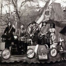 THE RACONTEURS - CONSOLERS OF THE LONELY  CD NEU