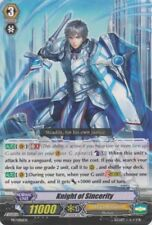 Cardfight!! Vanguard Knight of Sincerity - PR/0186EN - PR Near Mint