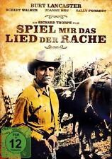 DVD - Spiel mir das Lied der Rache (Burt Lancaster) /  #2375