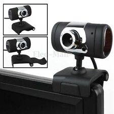 USB 2.0 30M HD Camera Webcam Web Cam Mic Microphone 1080P Skype PC Pr PC Win 7