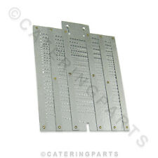 BURCO 082645497 COMMERCIAL 6 SLOT TOASTER END HEATING ELEMENT 330W S/C 082636055