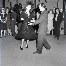 JOAN CRAWFORD THEY ALL KISSED THE BRIDE CANDID 1942 by John Florea Negative 100H