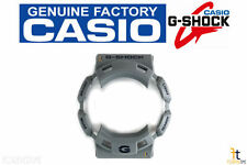 CASIO G-SHOCK GR-9110ER-2 Original Grey Rubber BEZEL Case Shell GW-9110ER-2
