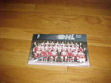 1995 Ontario Hockey League OHL Register Hockey Media Guide