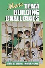 More Team Building Challenges-ExLibrary