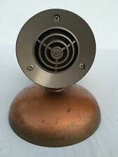 RCA SK-39B / SK-40B Vintage Microphone EV Altec WE